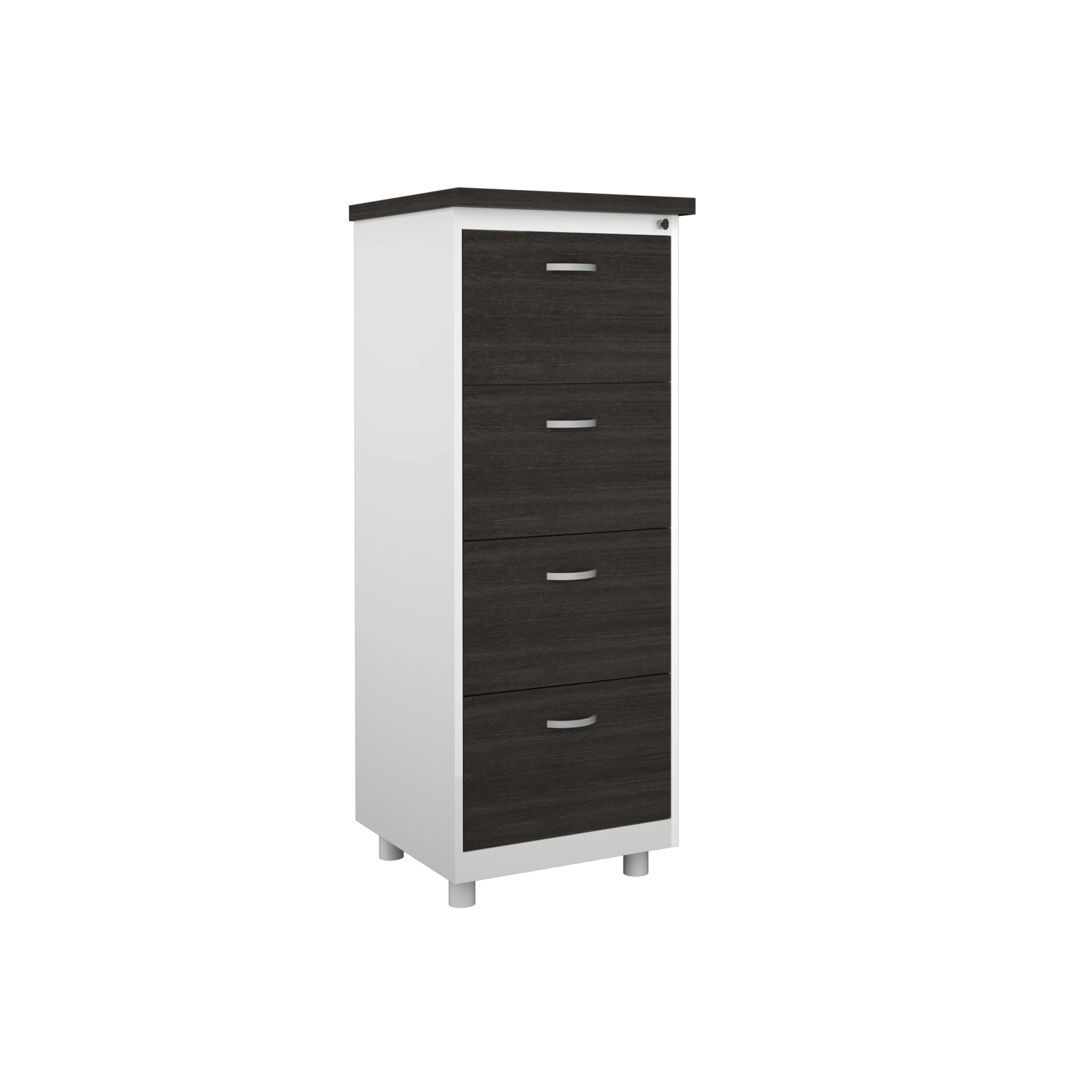 Hedcor Amethyst filing cabinet