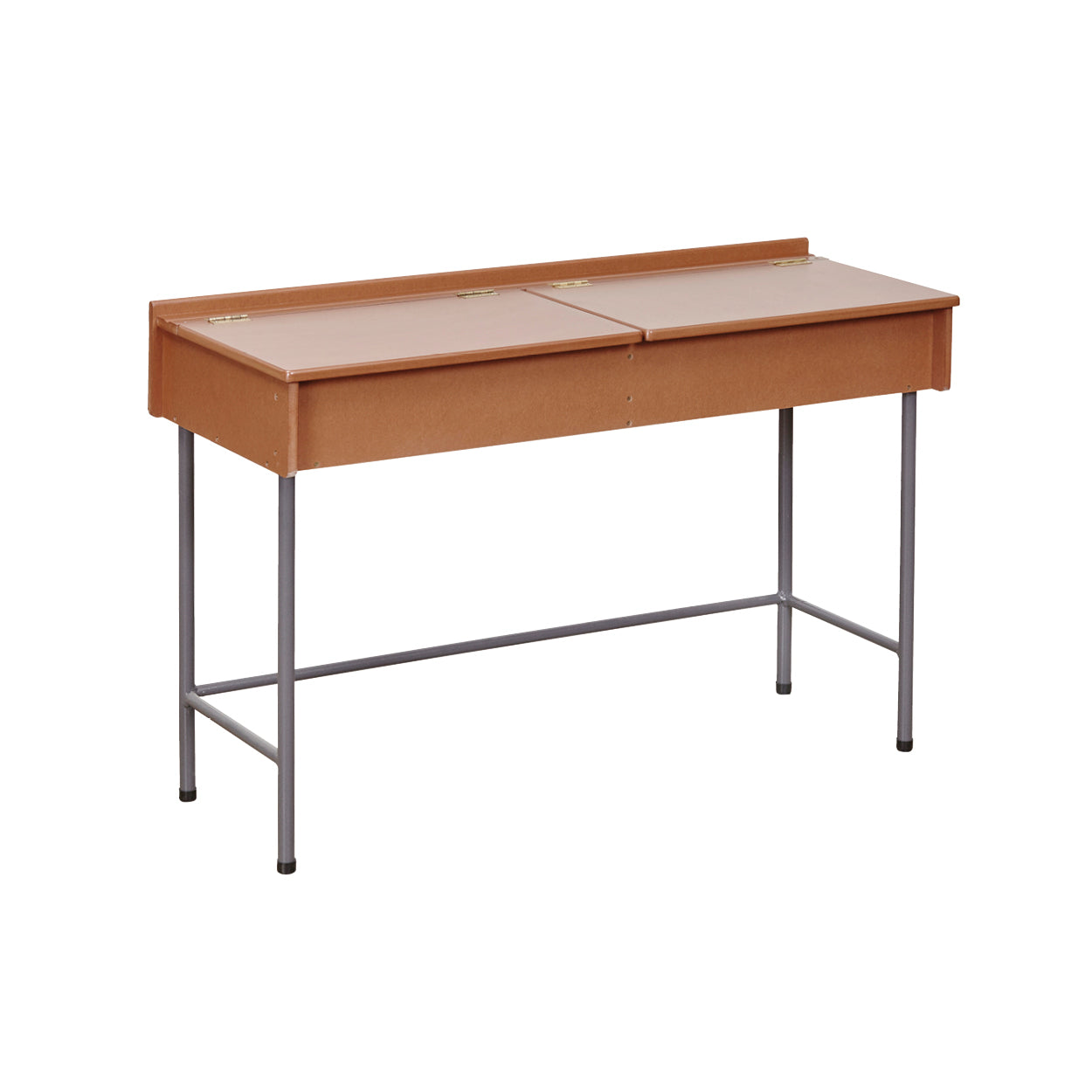 Hedcor Box desk double MDF