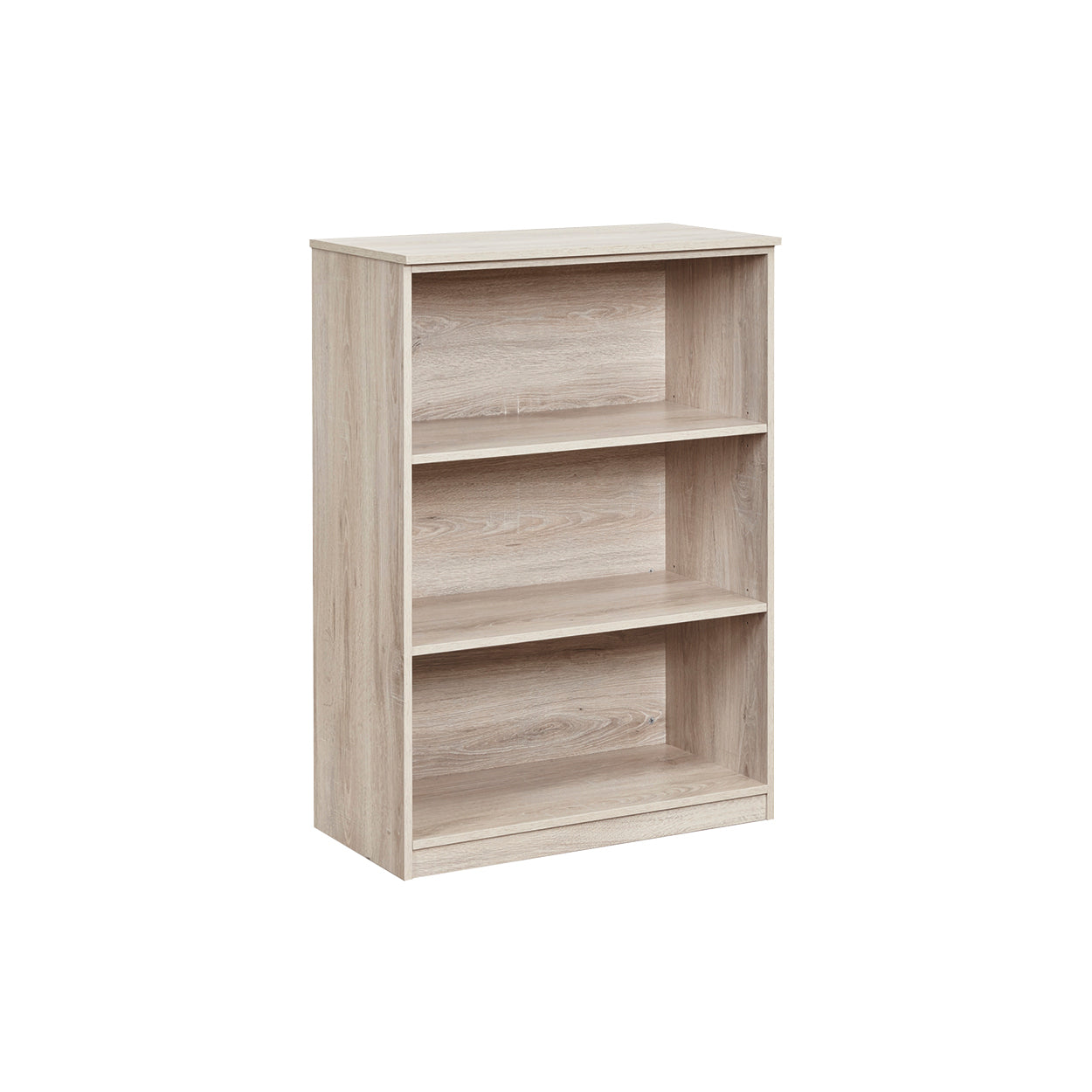 Cobalt 16 open bookcase