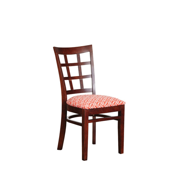 Hedcor dining chair