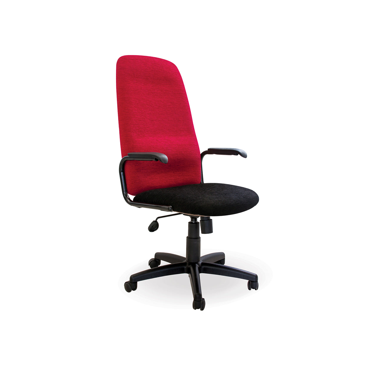 Hedcor high back chair