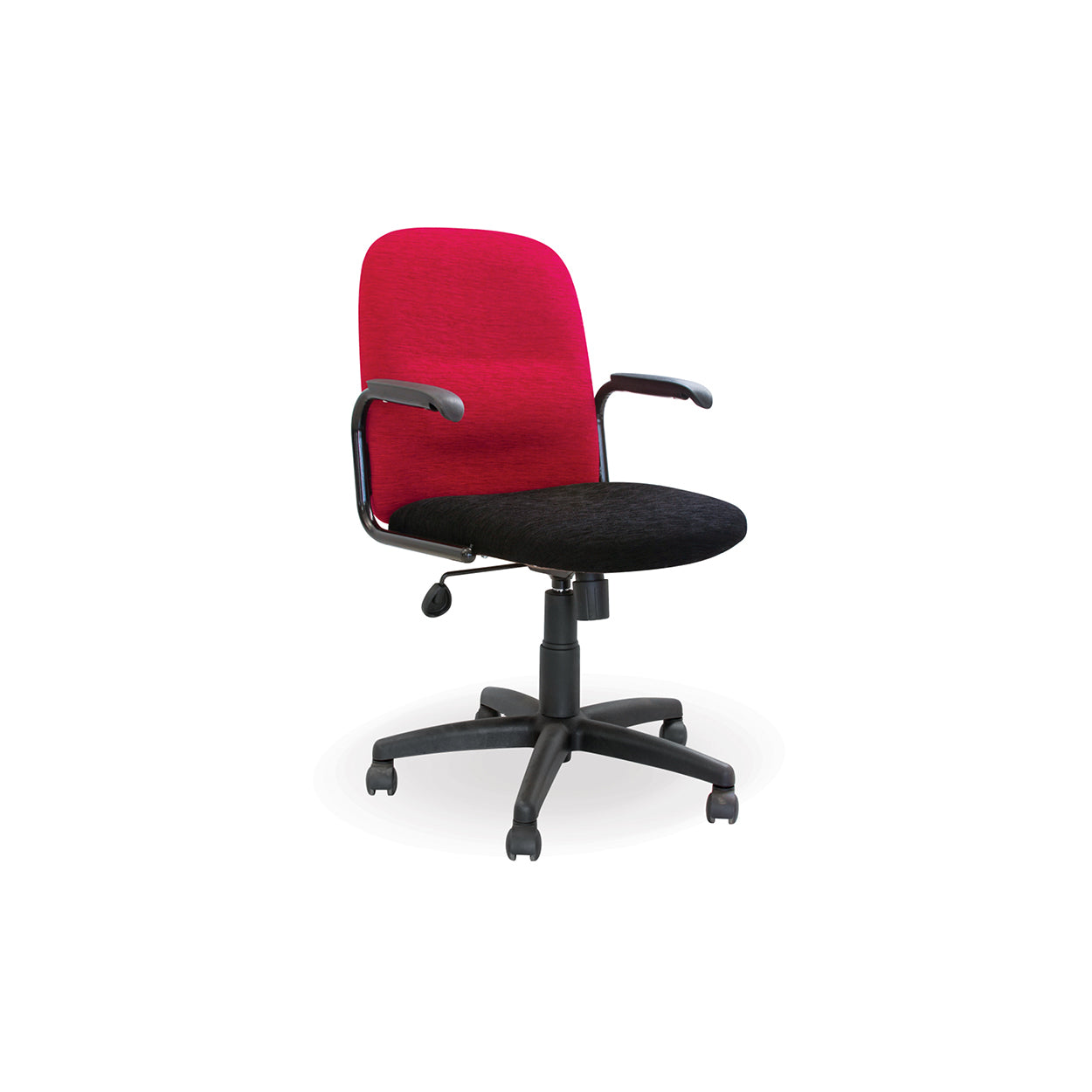 Hedcor mid back chair