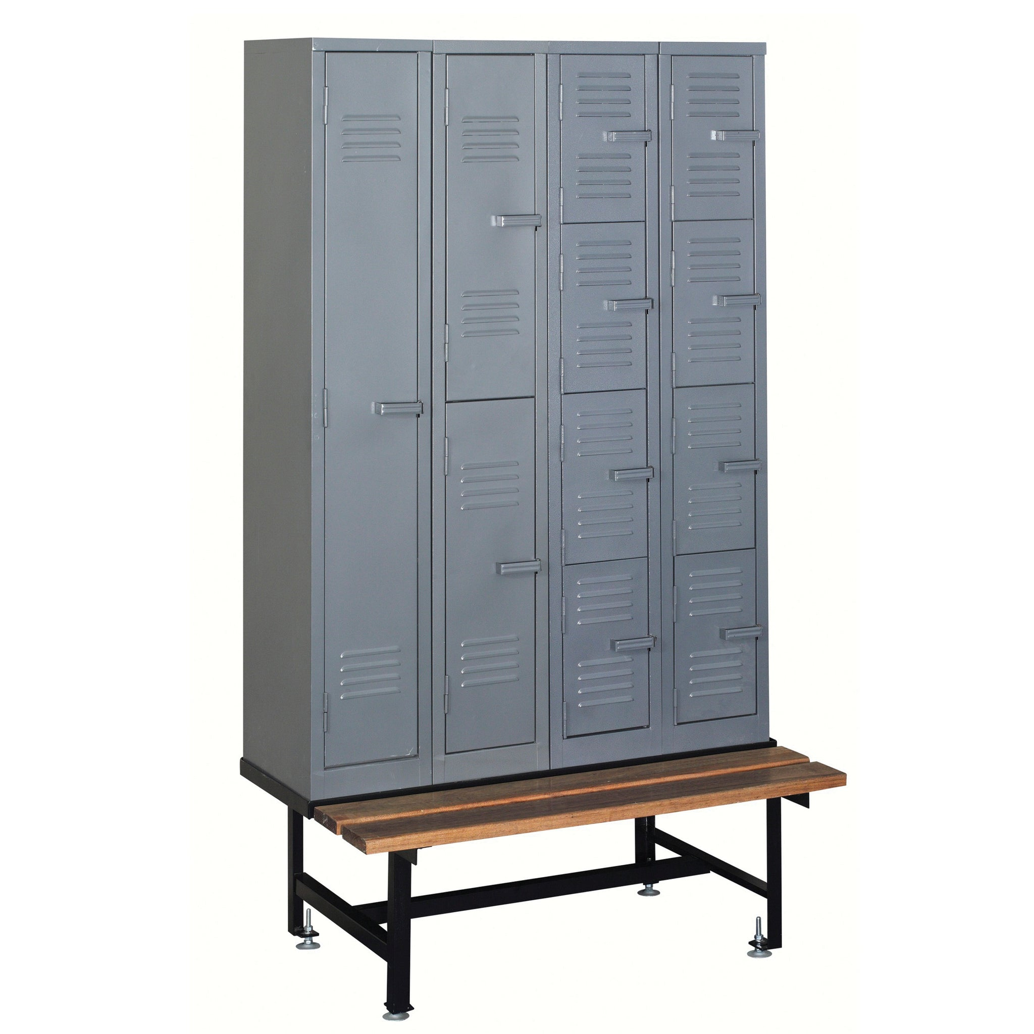 Hedcor Bench Locker