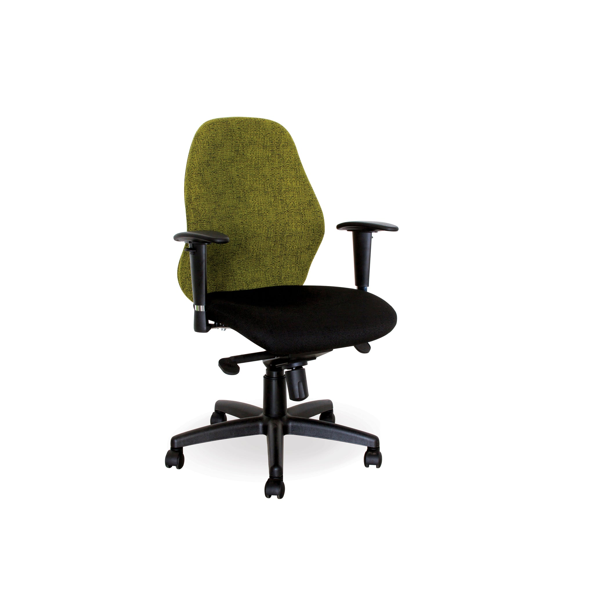 Hedcor Lucea mid back office chair