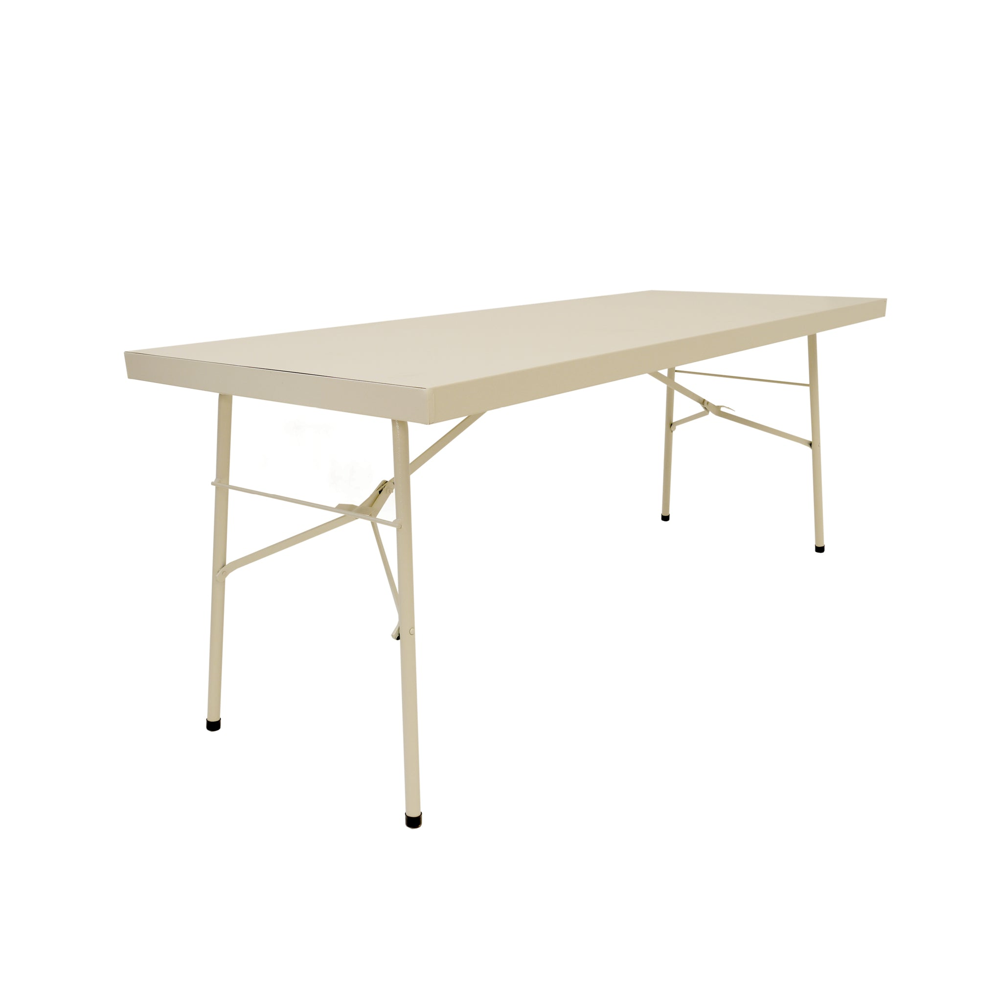 Hedcor metal folding table