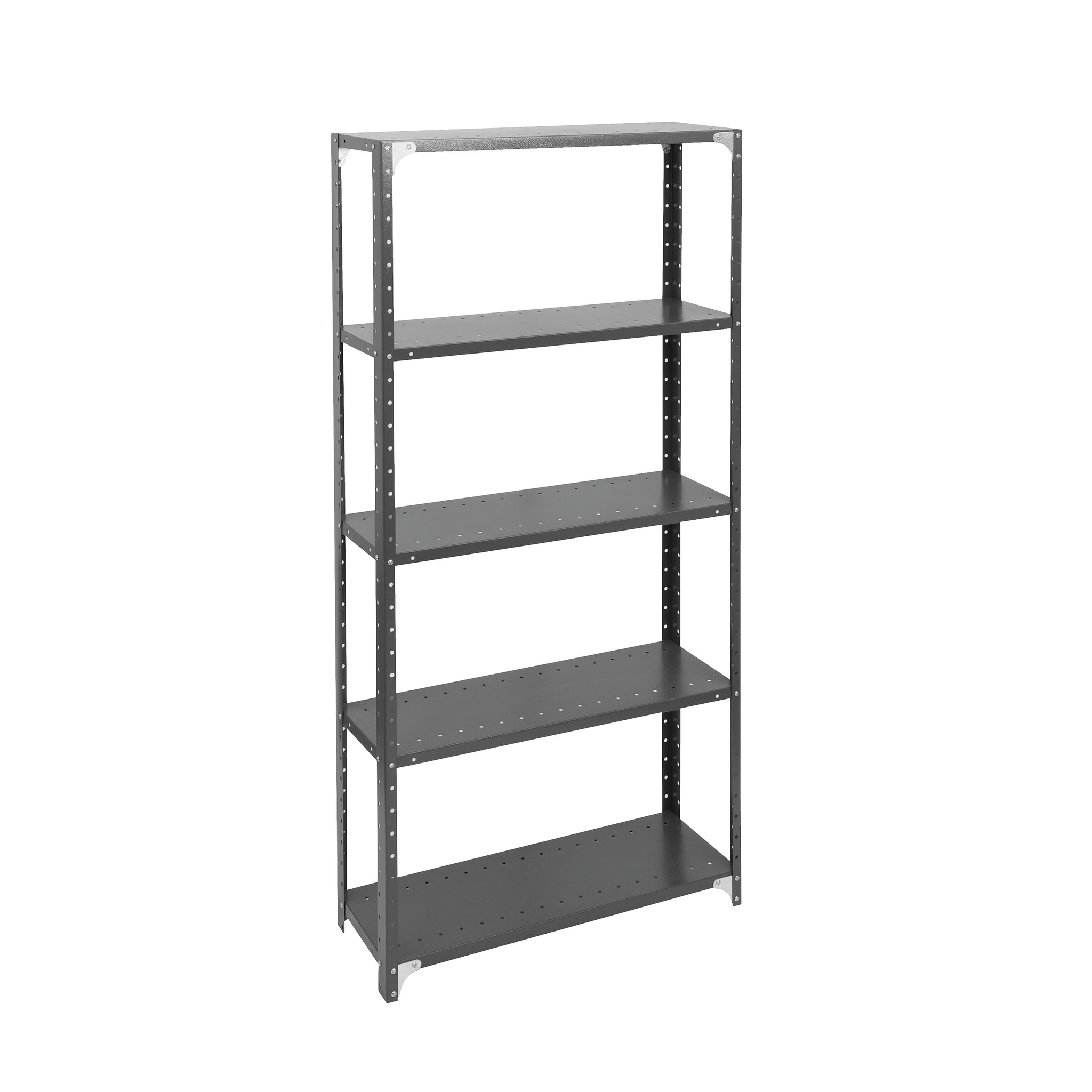 Hedcor Metal Shelving units