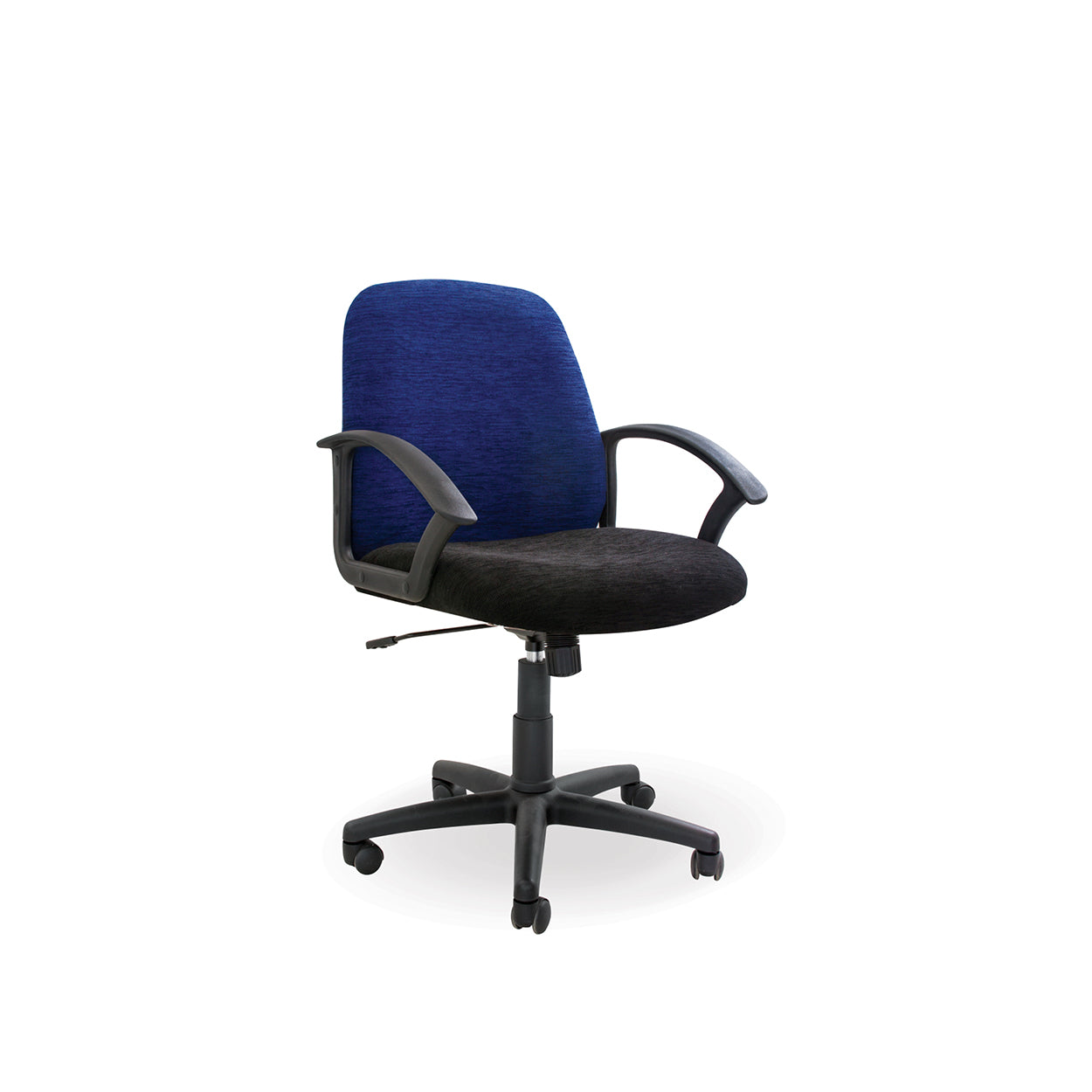 Hedcor Montego mid back office chair