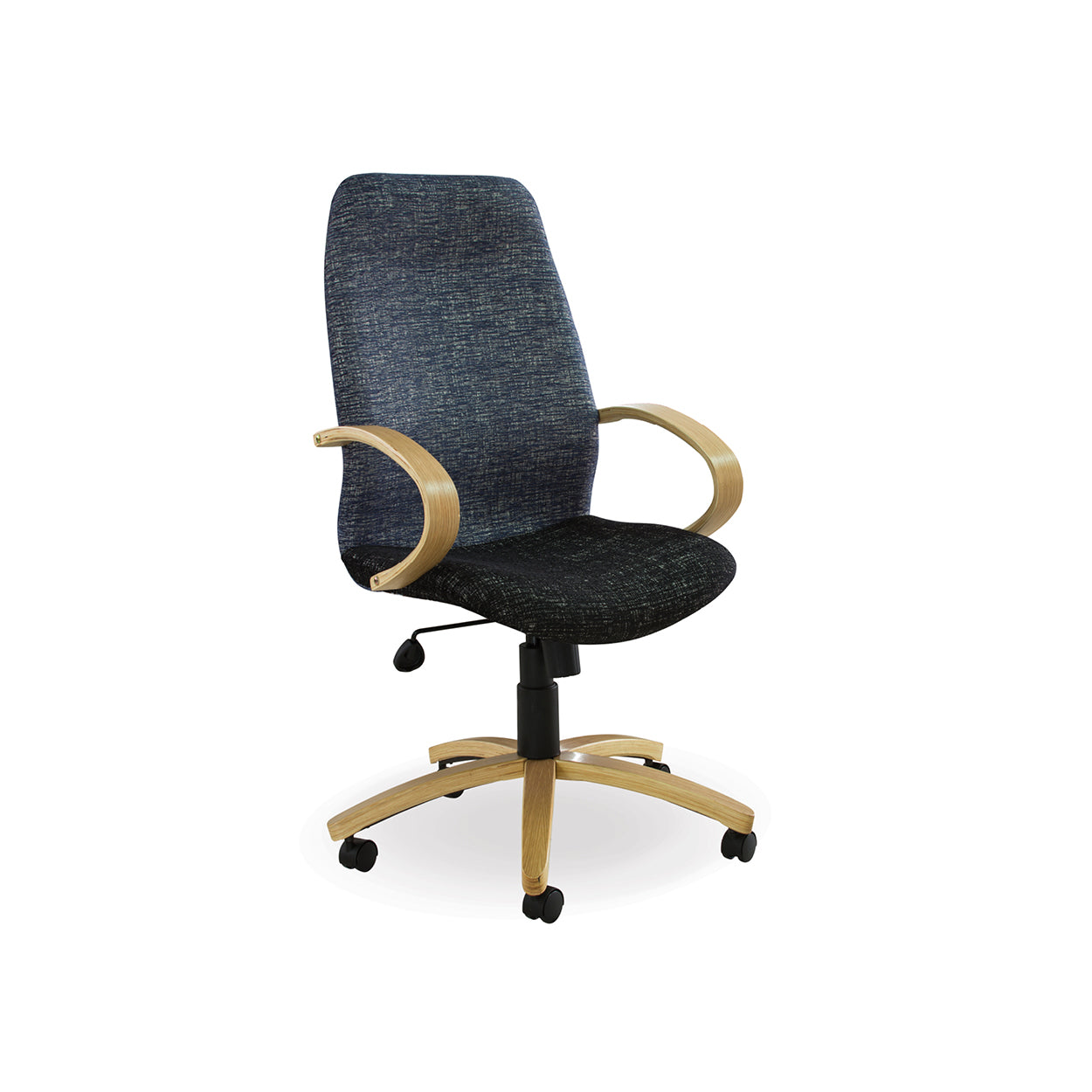 Hedcor Morant Wood High Back office chair