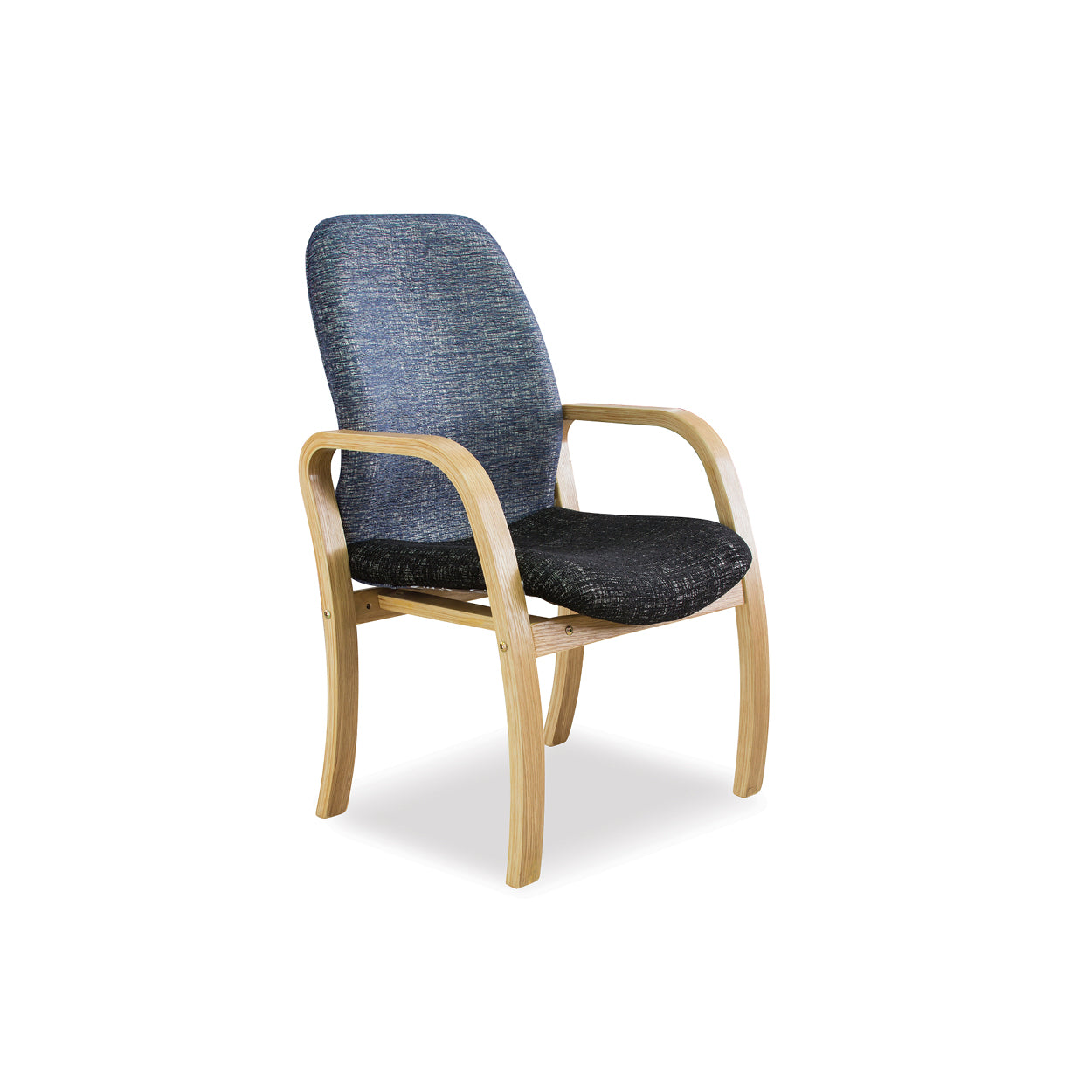 Hedcor Morant Wood Visitors chair