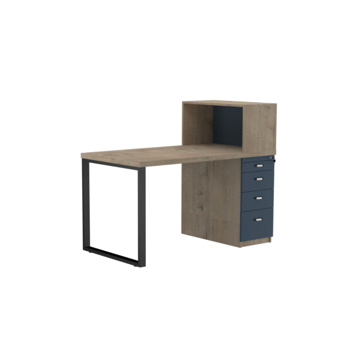 Onyx Workstation Single