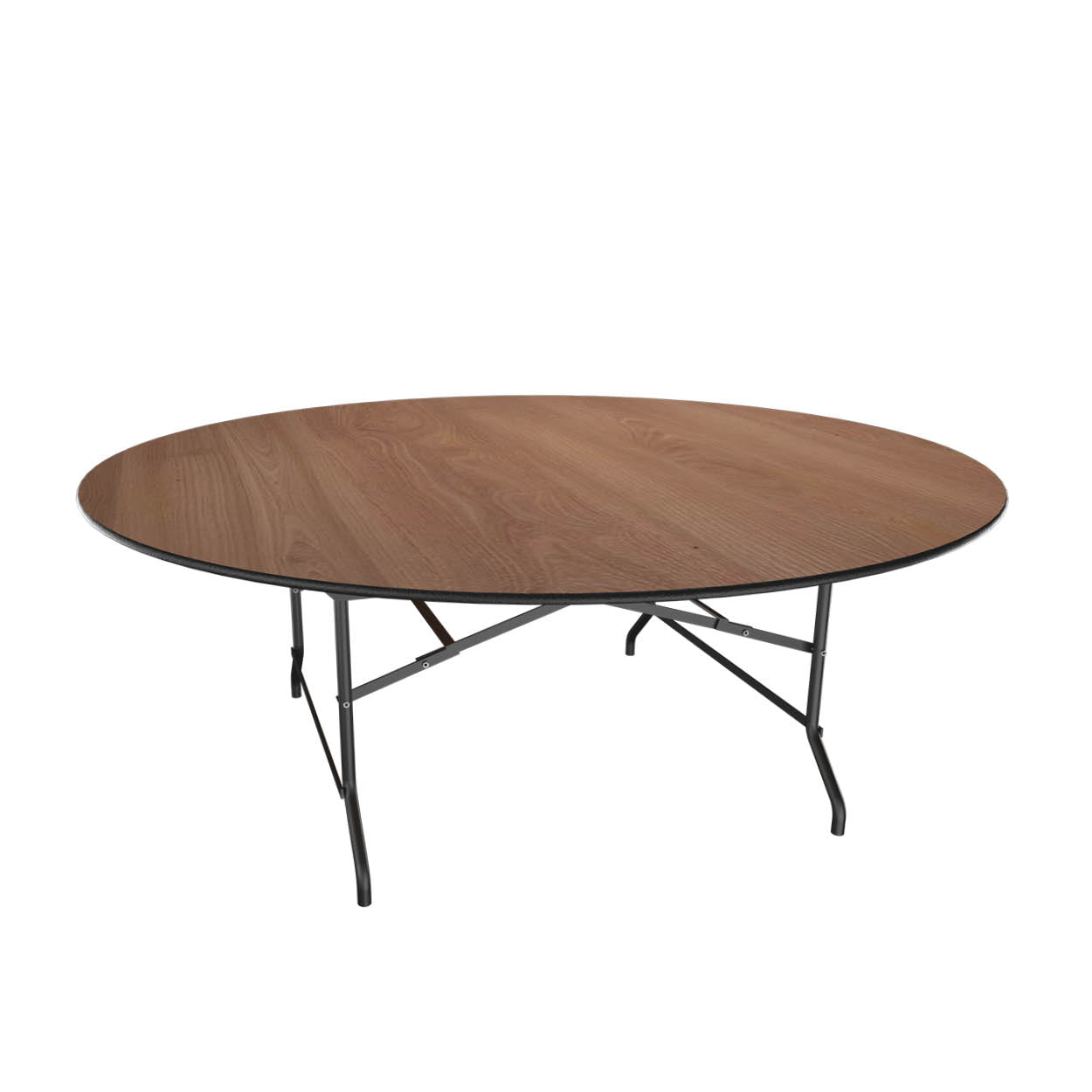 Hedcor Round folding table