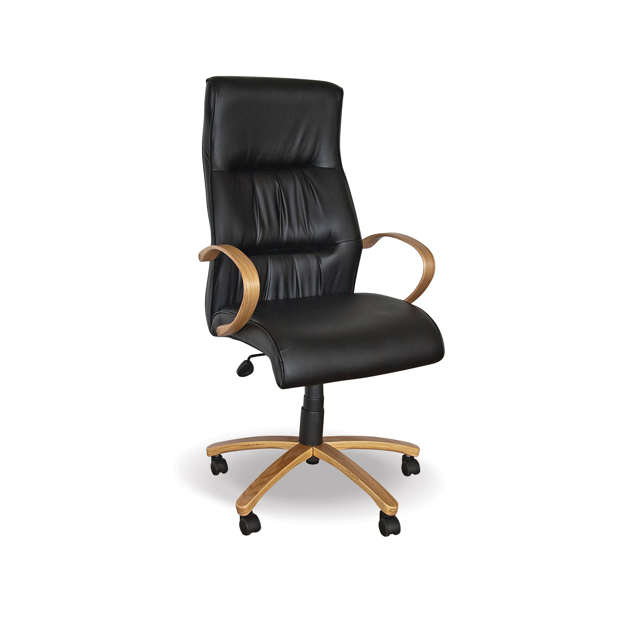 Hedcor Salvador high back office chair