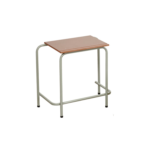 Hedcor School Table Single MDF