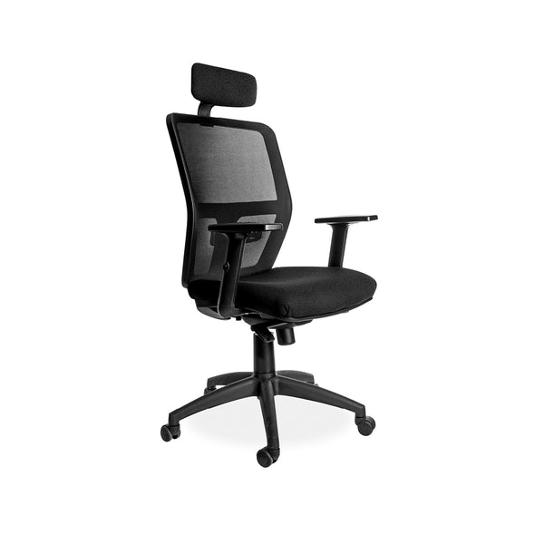 Hedcor Siena high back office chair