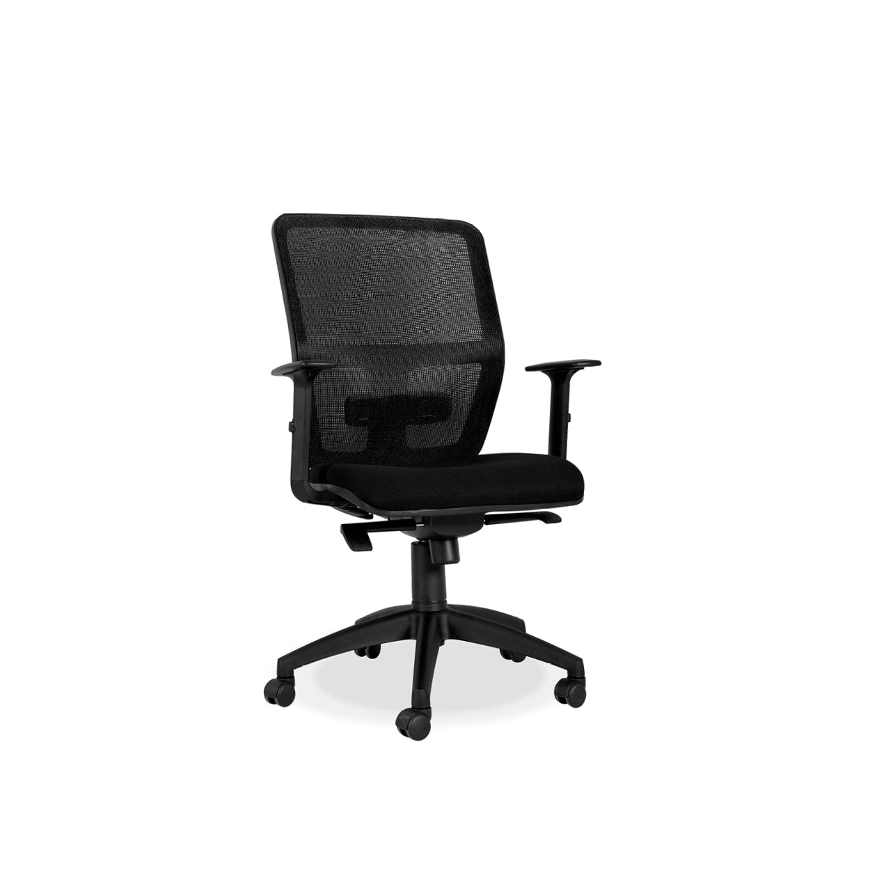 Hedcor Siena mid back office chair