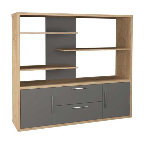Hedcor Topaz wall unit