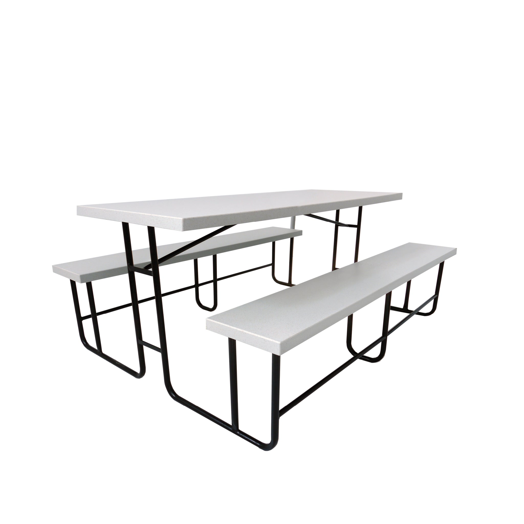 Hedcor Bench Combination Set