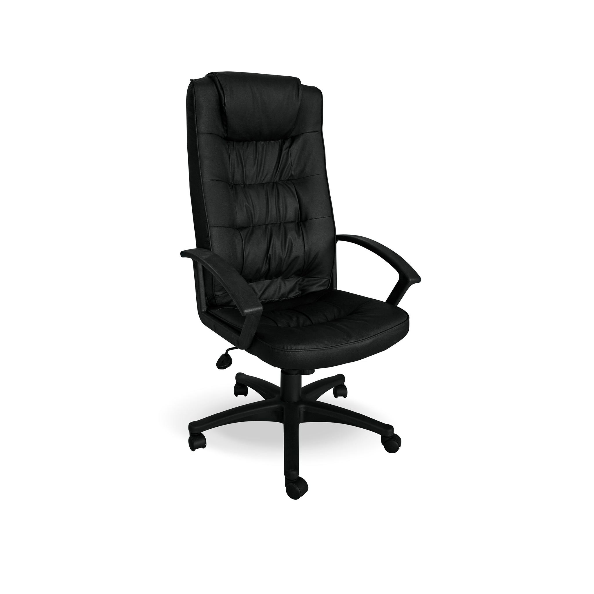 Hedcor concorde high back office chair