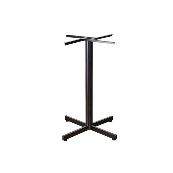Hedcor Bar table base 002