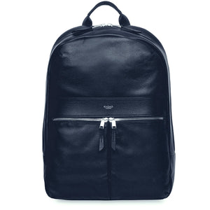"Mayfair Luxe/Beaux 14"" Backpack Dark Navy"