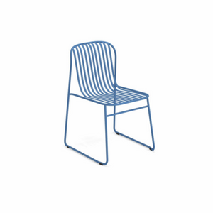 Riveria Garden Chairs - 4 Colours Available