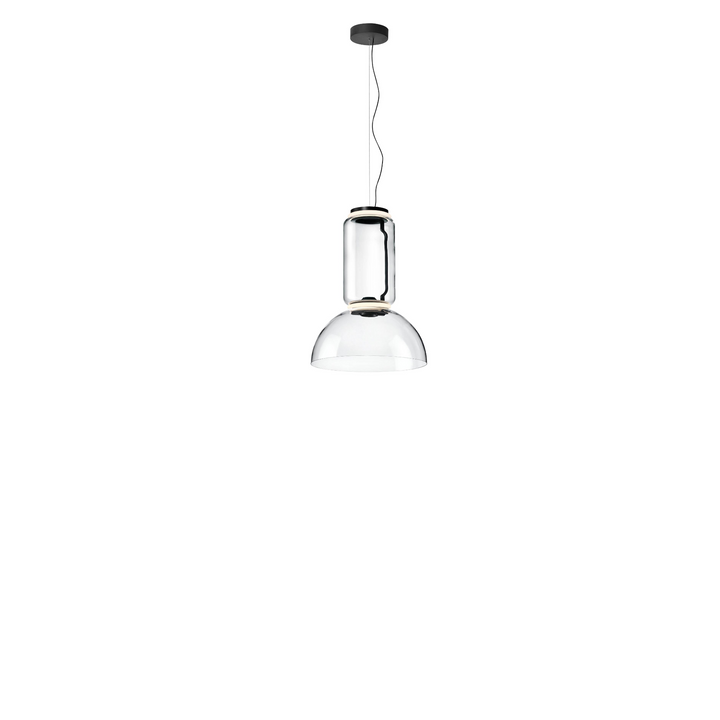 Noctambule Bowl Suspension Lamp