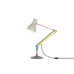 Type 75 Desk Lamp - Paul Smith Edition