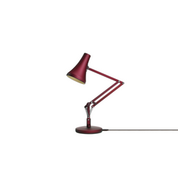 90 Mini Mini Desk Lamp - Berry Red