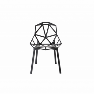 Chair One - 5 Colours Available