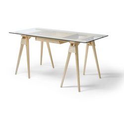 Arco Desk - 3 Finishes Available