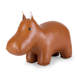 Hippo Bookend
