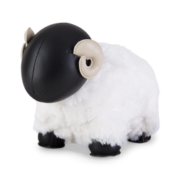 Sheep Bomy II Bookend