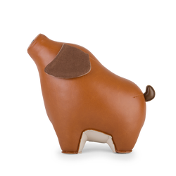 Pig Diya Bookend