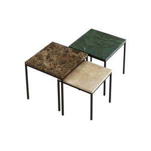 Amadora Table - 3 Finishes Available