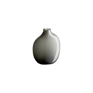 Sacco Glass Vase 02 - Grey