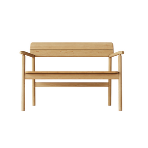 Tanso Bench