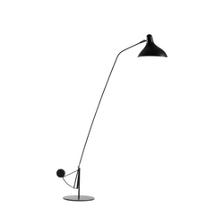 Mantis Floor Lamp BS1 B