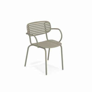 Mom Garden Armchair - 4 Colours Available