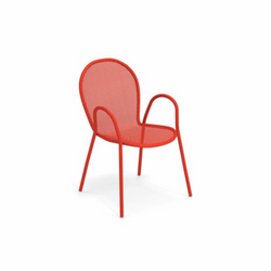 Ronda Outdoor Chair - 2 Colours Available