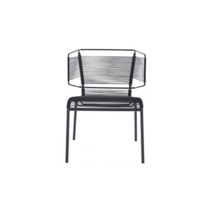 Fifty Outdoor Dining Chair