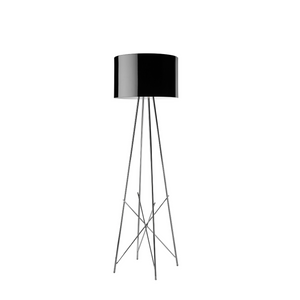 Ray Floor Lamp - 3 Finishes Available