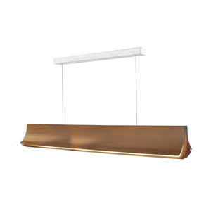 Respiro Pendant Light - 3 Finishes Available