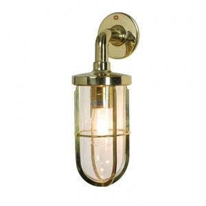 Weatherproof Ship's Well Wall Light 7207