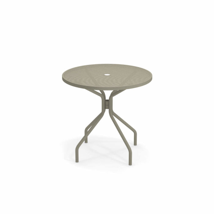 Cambi Round Outdoor Table