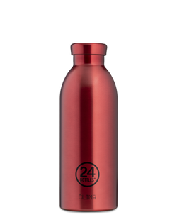 Clima Bottle -  Chianti Red