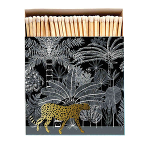 Cheetah in the Jungle Matchbox