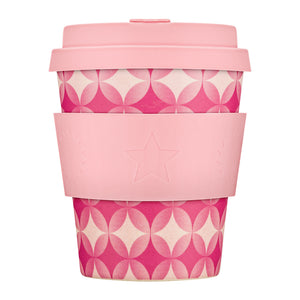 Ecoffee Cup 8oz Round in Yurkils