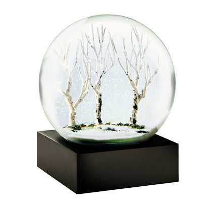 Snow Globe Winter