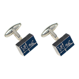 Constantin Boym Blueprint Cufflinks