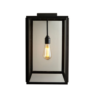 Portico Brass 7656  Wall Light - 2 Sizes Available